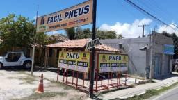 FÁCIL PNEUS NOVOS E REMOLDADO