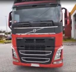 Vendo Volvo FH 540 6x4 Globetrotter 2018