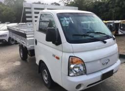 Hyundai HR Carroceria (parcelo)