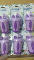 Kuka copos solf color novo lacrado e original.