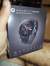 Título do anúncio: Amazfit Stratos 2 - Original lacrado