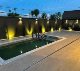 Casa à venda com 3 dormitórios em Vila serrao, Bauru cod:5020