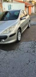 Peugeot 307 2010 1.6 manual flex