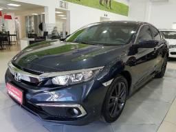Título do anúncio: Honda Civic 2.0 16vone ex