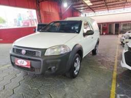 Título do anúncio: Fiat Strada Hard Working 1.4 CS Com Baú