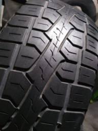 Título do anúncio: 205/60/16, ATR  muito novos marca Pirelli Scorpions.