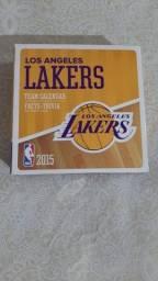 Lakers Calendar