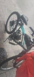 Bicicletamotorezada