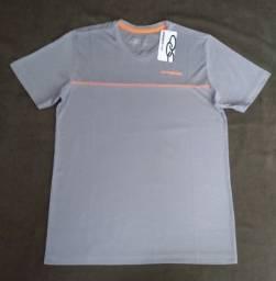 Camisa Olympikus Dry Tam-P (original / nova)