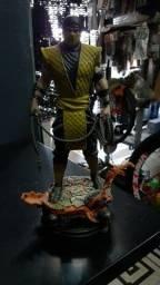 Título do anúncio: Action figure scorpion mortal kombat