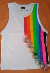 Título do anúncio: Camisas personalizadas