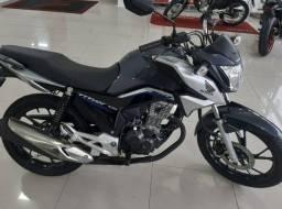 Título do anúncio: Honda Titan 160 - 2022