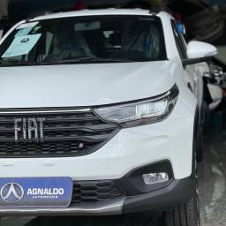 Nova Fiat Strada Volcano 1.3 Flex
