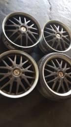 4 roda 20 TSW