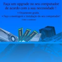 Upgrade - Notebook Novo/usado Leia