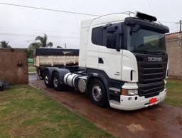 Scania R440 / Entrada apartir R$ 14mil