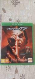 Tekken 7 xbox one usado