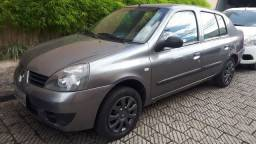 Clio Sedan 1.0 16V Flex 2007