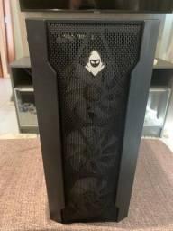 Título do anúncio: PC Workstation Intel I7-9700 (Computador para trabalho).