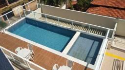 Apartamento residencial Spazzio Ponta Negra