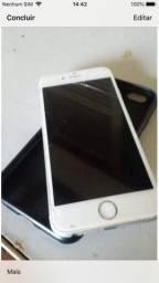 Iphone 6 de 128Gb pra vender rápido