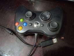 Controle de PC/XBOX360