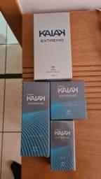 Título do anúncio: Kit Kaiak Extremo Natura