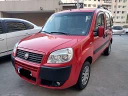 Fiat Doblo 1.8 2014 - Entrada + R$ 729 reais