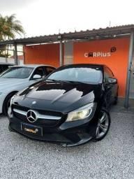 Título do anúncio: Mercedes CLA 200 2014
