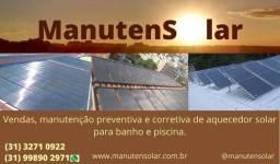 Título do anúncio: Prestação de serviços. Energia solar.