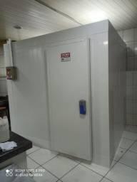Câmara Fria - Promoção Congelados R$ 19.900,00