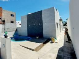 Casas no Valentina, 2 Quartos e Quintal em L
