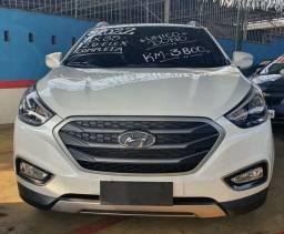 Título do anúncio: Hyundai ix35 2.0 flex 2022 km 3,800 só zerada