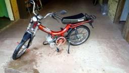 Mobilete Bikelete 49cc