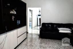 Casa à venda com 3 dormitórios em Santa cruz, Belo horizonte cod:276922