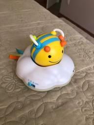 Siga A Abelha Skip Hop Explore & More Follow-bee Crawl Toy