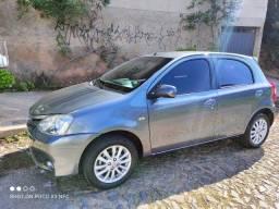 Toyota Etios XLS 1.5 - 13/13 -2a Dona