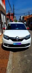 Título do anúncio: Renault Logan 1.0 12V Sce Expression Advantage