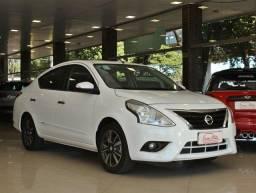 Nissan VERSA 1.6 SL UNIQUE 4P FLEX AUT