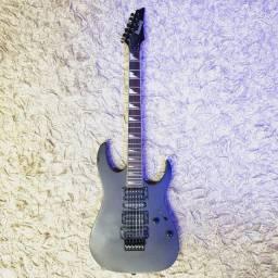 Guitarra Ibanez Gio com Floyd Rose - Usada - Somos Loja