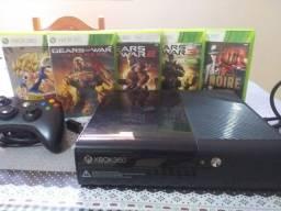 Xbox 360 super conservado