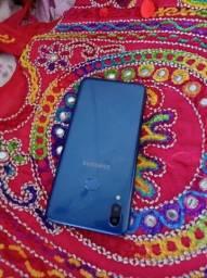 Telefone Samsung 5s