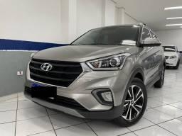 Título do anúncio: Hyundai Creta 2021