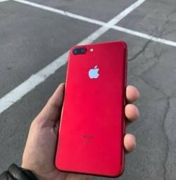IPhone 7PLUS (128gb Na garantia)