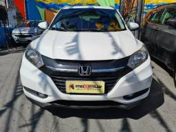 Honda HR-V 1.8 EXL cvt Automático Flex Completo 2016