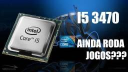 Processador intel core I5-3470S