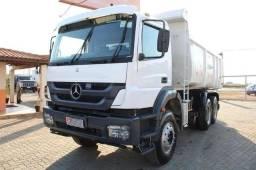 Título do anúncio: Caminhão Caçamba MB
