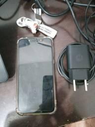 Moto G7 Play 32 GB black
