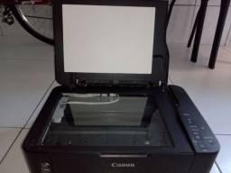 Título do anúncio: Impressora Canon