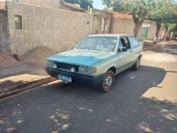 Gol 1990/91 CL 1.6 GAS